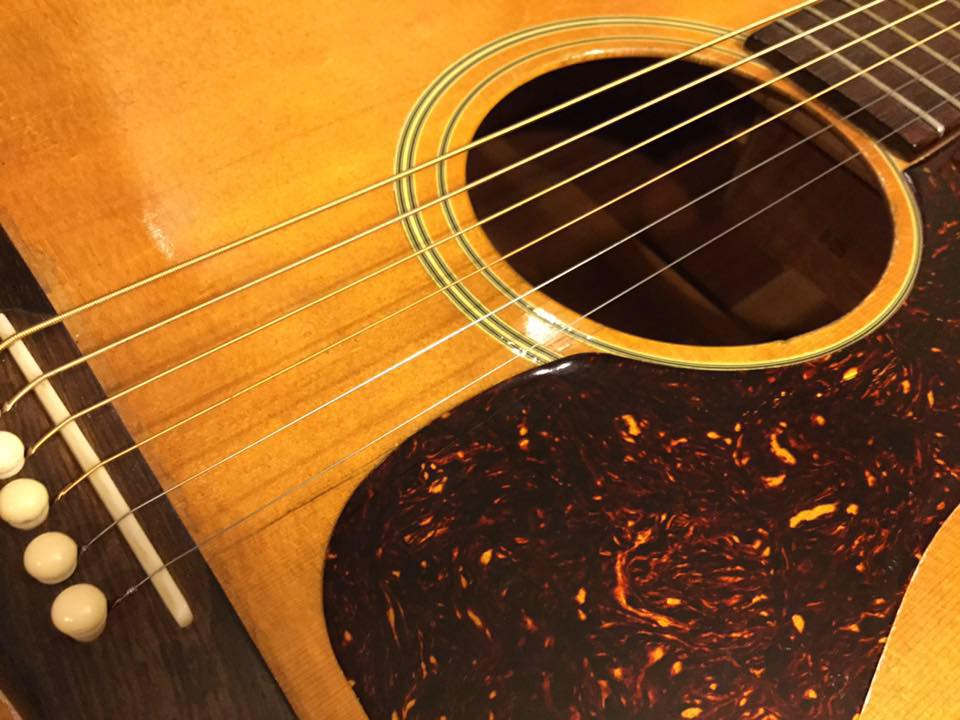 Wakefield Guitar